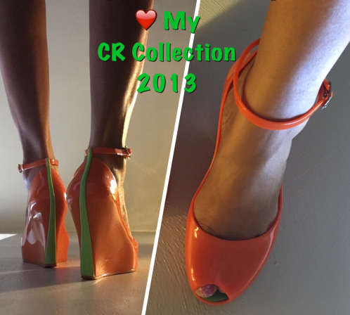 CR Collection