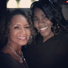 Kelly Price (R&B Singer)