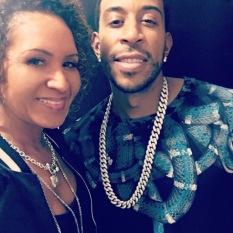 Ludacris (Rapper)