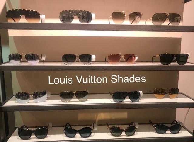 Louis Vuitton Shades