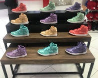 Nike Spring Colors