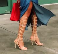 Aldo Shoes //Foot Model Queenie
