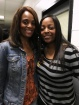Regina Mobley (Ch13 News Anchor) & Jenel Smith