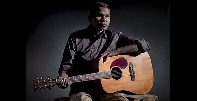 Gurrumul's Album 'Djarimirri'(Child of theRainbow) No. 1 on Australian Chart History