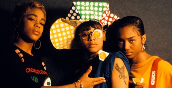 Girl Group TLC