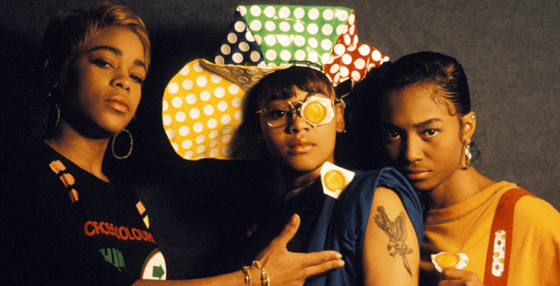 Girl Group TLC