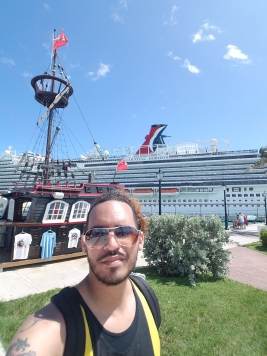 Jay Music heading back to the cruise