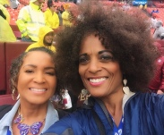 SELFIE TIME WITH REGINA MOBLEY (CH.13 NEWS)
