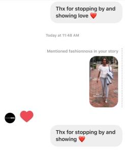 DM Conversations