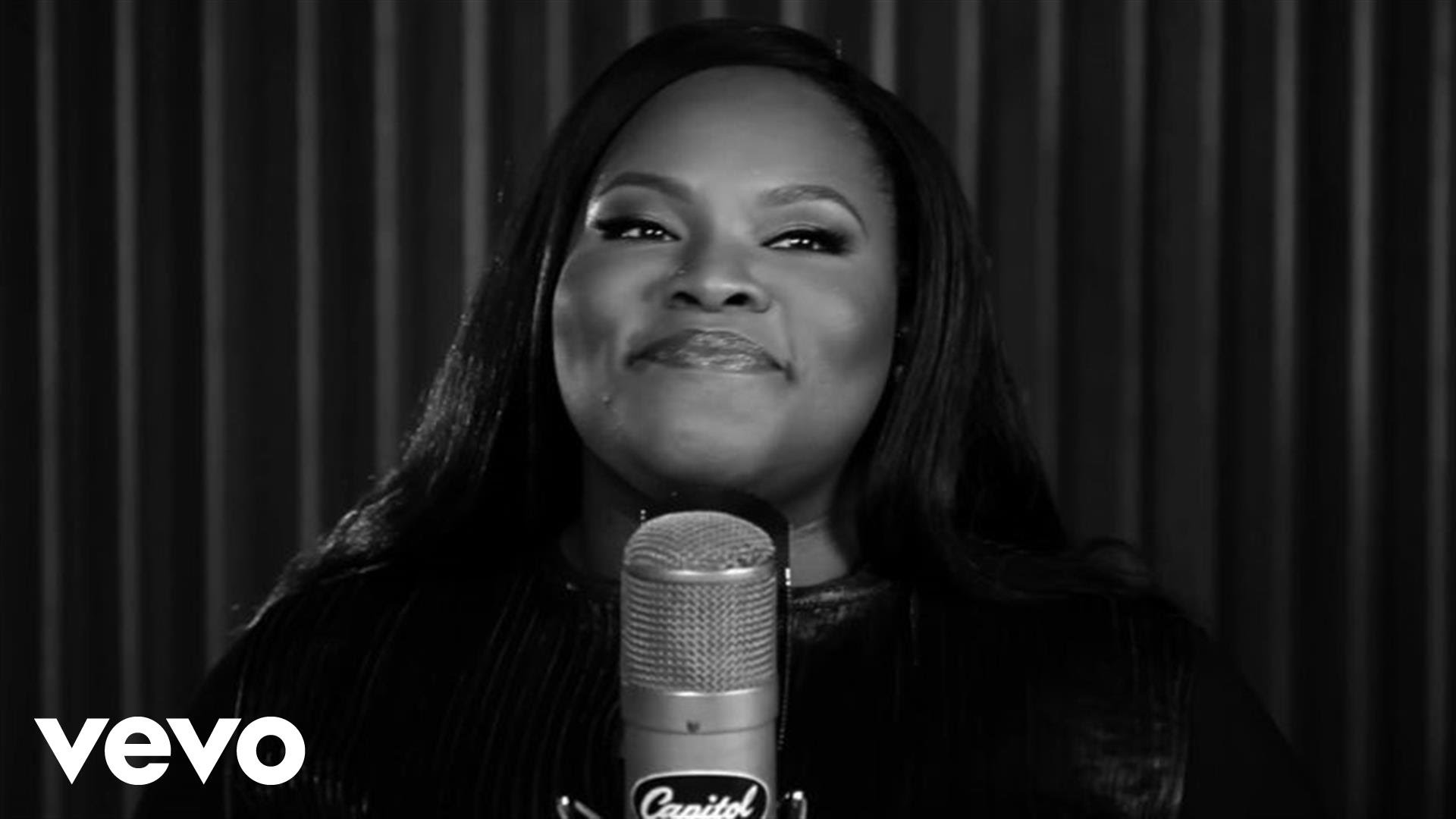 "Tasha Cobbs ""Fill Me Up/Overflow"" – Music Cars Fashion & More"