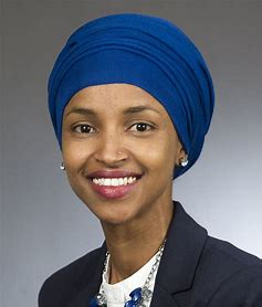 Ilhan Omar (Minnesota)