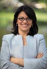 Rashida Tlaib (Michigan)