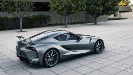 2020 Supra FT1-Concept