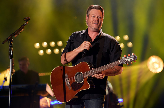 Paradigm Signs George Strait and Blake Shelton: Exclusive – Music