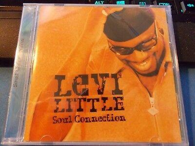 """R&B Singer """"Levi Little"""""""